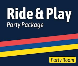 Ride & Play Party