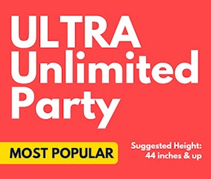 2019 Ultra Unlimited Party