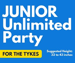 2019 Junior Unlimited Party