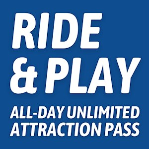 Ride & Play Pass