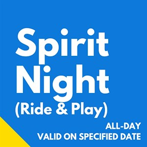Ferry Farm Elementary Spirit Night