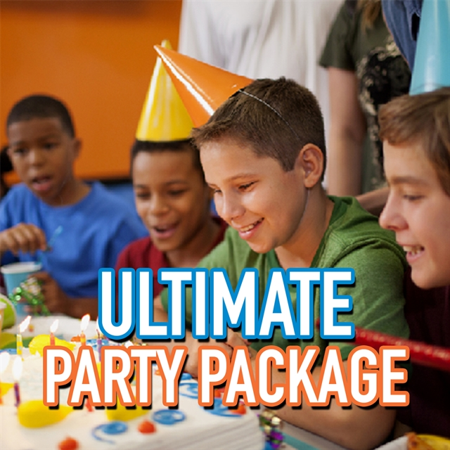 Ultimate Party