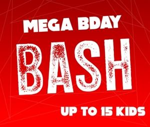 Mega B-Day Bash