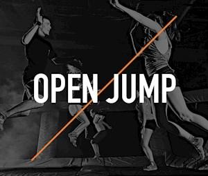 1. Anaheim Open Jump