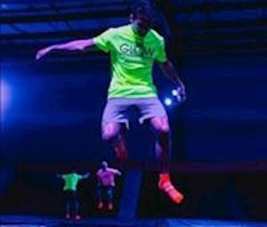 2. Anaheim GLOW Jump