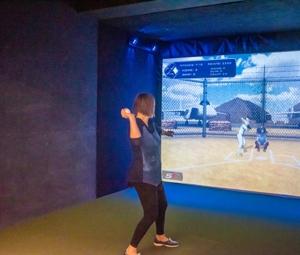 Sports Simulator 1