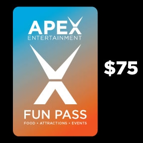 $75 Apex Card