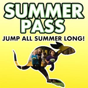 Summer Pass 2019