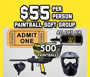 PaintballSOFT Group (ALPHA)