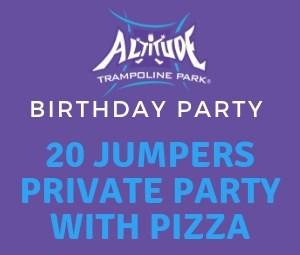 20 Birthday Private
