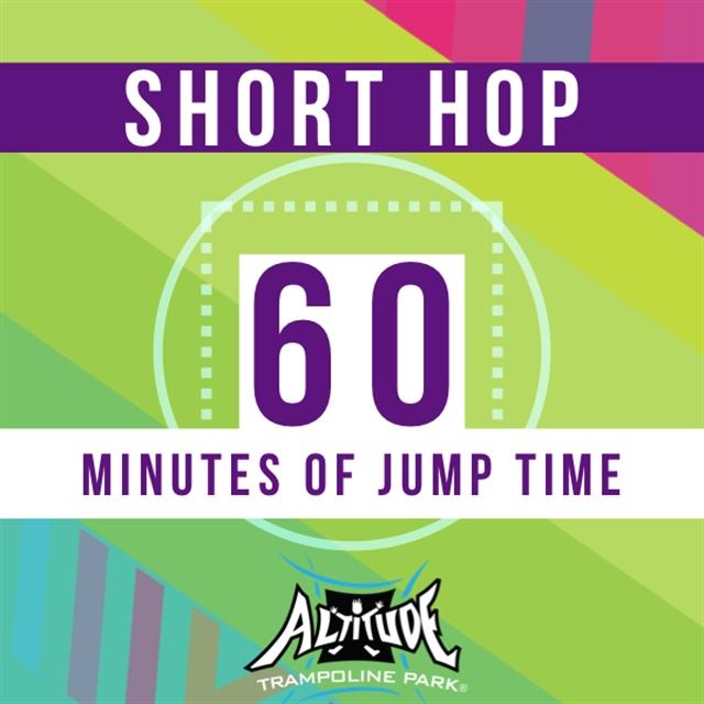 Short Hop Pass