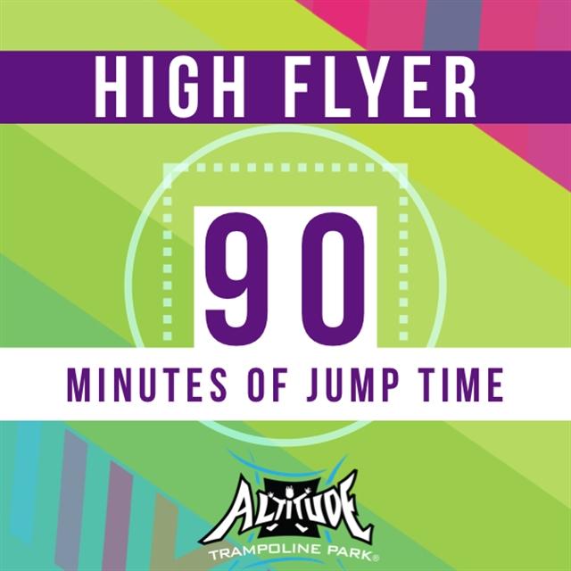 High Flyer Pass