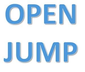 Covina Open Jump