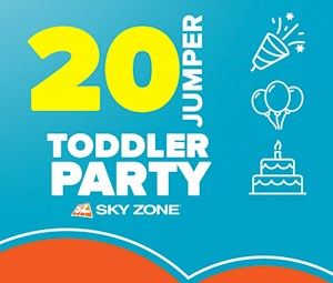 Toddler Supreme Air Party
