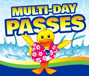 Multi-Day Passes