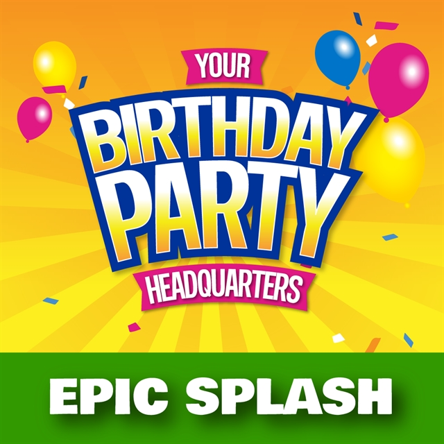 2020 Epic Splash Party
