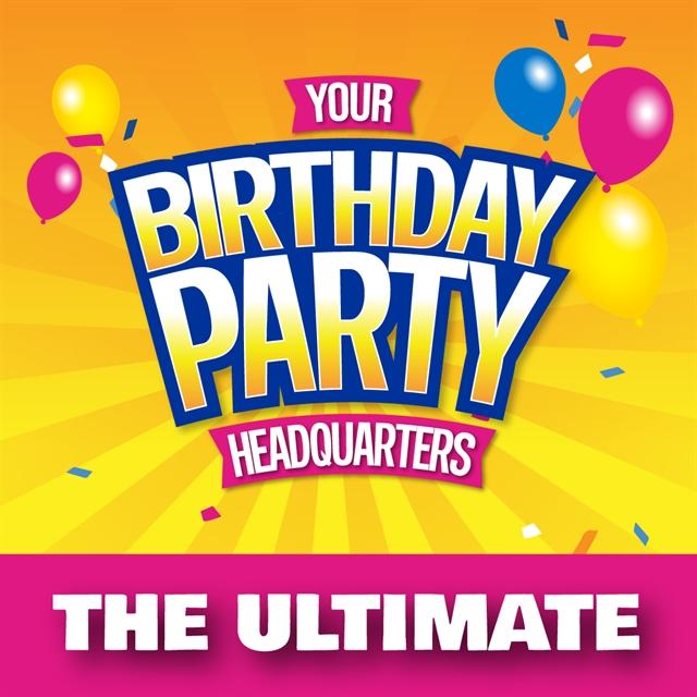 Ultmiate Epic Splash Party