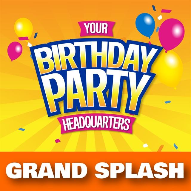 2020 Grand Splash Party