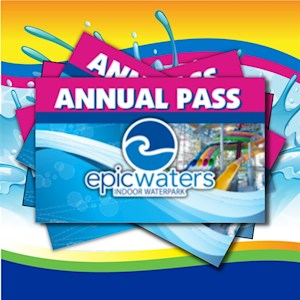 Resident Annual Pass - 4 Pack