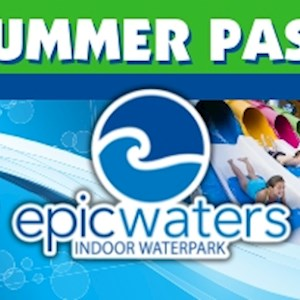 2020 General Admission Summer Pass