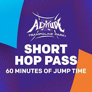 Short Hop