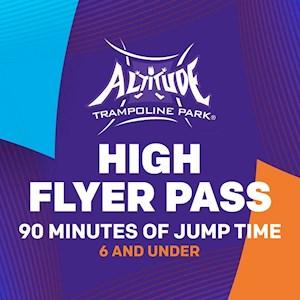 High Flyer 6 & Under