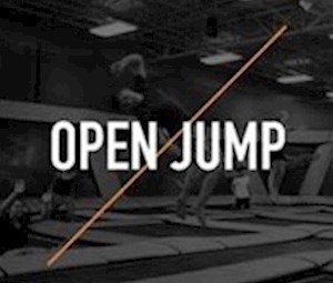 Anderson Open Jump