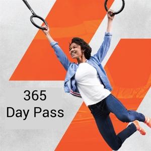 365-Day Pass