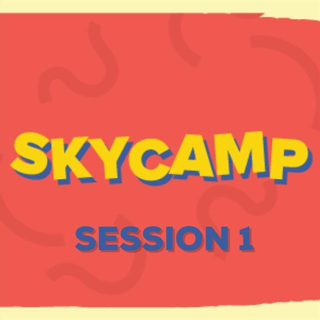SkyCamp Week 1