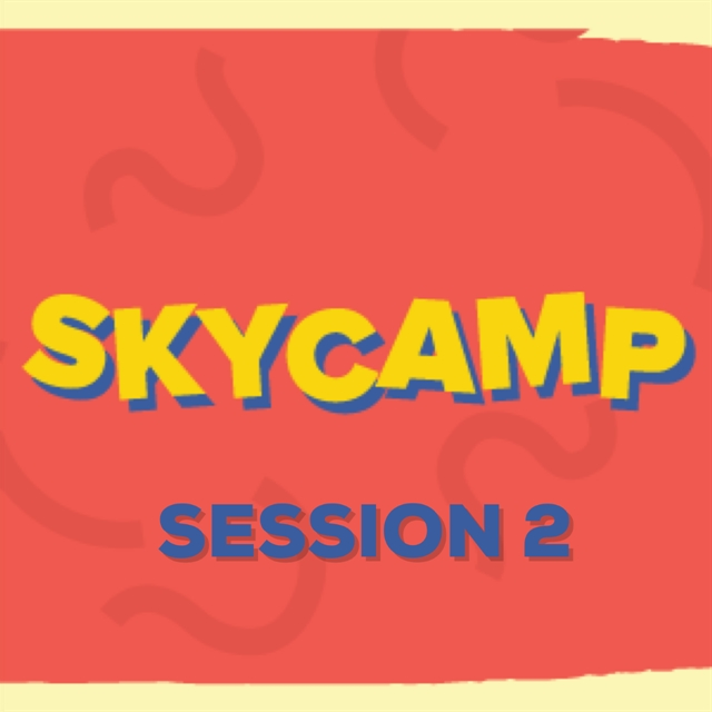 SkyCamp Week 2