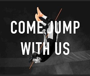 Timonium Open Jump