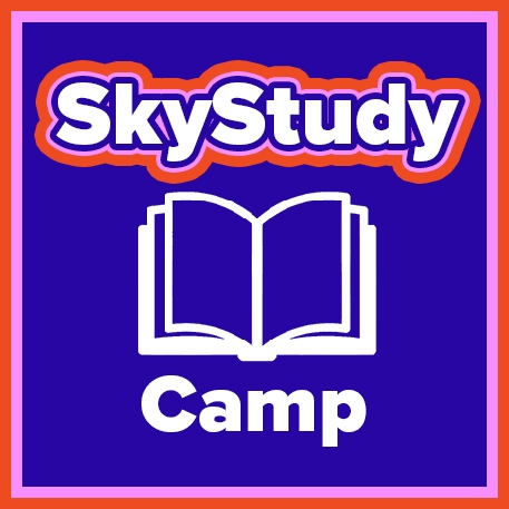 SkyStudy Camp