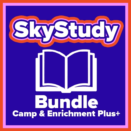 SkyStudy Bundle