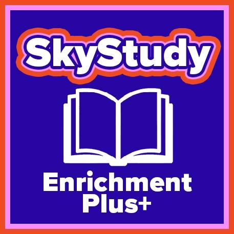 SkyStudy Enrichment Plus+