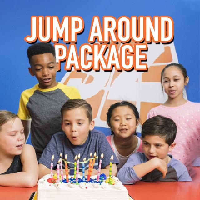 Z_Old Jump Around Package