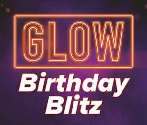 GLOW Party Blitz