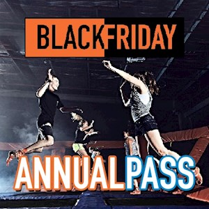 Annual Pass – Black Friday