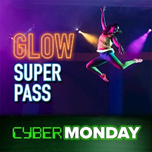 Super Pass - Glow