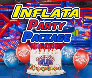Inflata Party