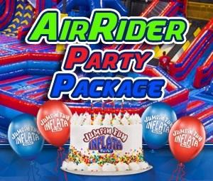 Air Rider Party