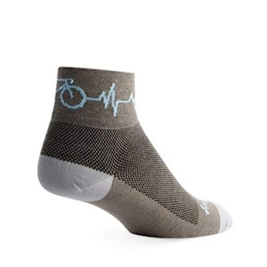 Sock Guy Beat Womens SM/MD