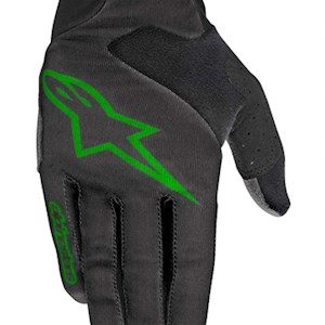 Alpinestars Aero V3 Glove Black/Green