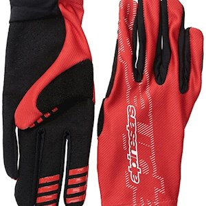 Alpinestars F-Lite Glove Red/White