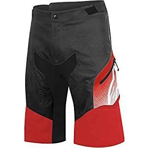 Alpinestars Predator Short Blk/Red
