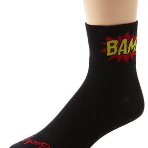 Sock Guy Boom