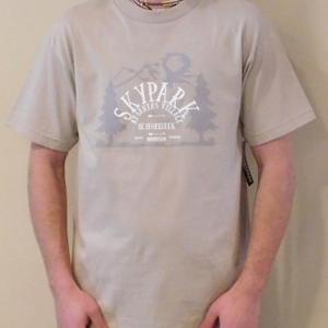 Adventure T Shirt Sand L