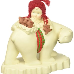 Cookie Polar Express