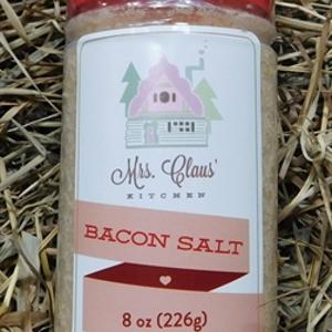 Skypark Bacon Salt 9oz Jar