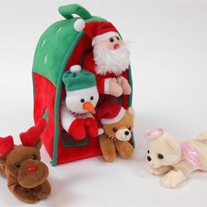 "12"" Jingle House"