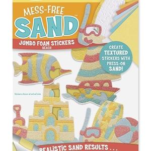 Mess Free Sand - Beach